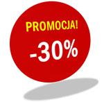 Promocja - wszystko z Manufaktury Smaku taniej o 30%