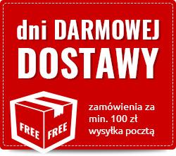 Dni darmowej dostawy na AleDobre.pl