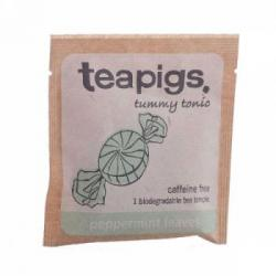 Herbata Peppermint Leaves (1 saszetka) - Teapigs