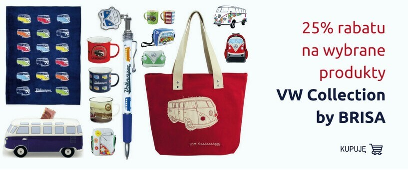 Super oferta - VW Collection by BRISA