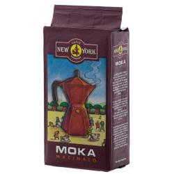 Kawa mielona Lattina Macinato Mokka (250 g) - New York