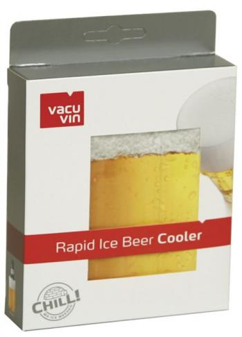 Cooler do butelek z piwem - Vacu Vin