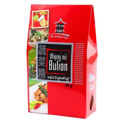 Bulion warzywny (90 g) - House of Asia