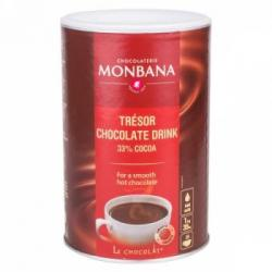 Czekolada Hot Tresor Chocolate (1 kg) - Monbana