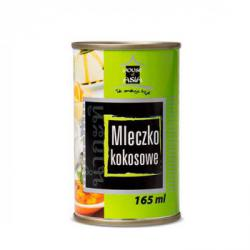 Mleczko kokosowe (165 ml) - House of Asia