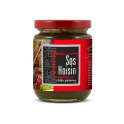 Sos Hoisin słodko-pikantny (240 g) - House of Asia