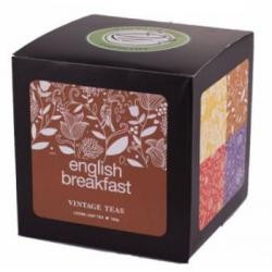 Czarna herbata English Breakfast (100g) - Vintage Teas