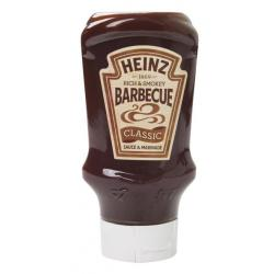 Sos barbecue classic (480 g)- Heinz