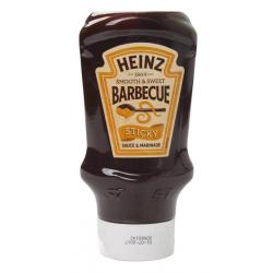 Sos barbecue sticky (500 g) - Heinz