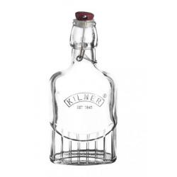 Karafka do ginu, Clip Top Bottle (275 ml) - Kilner