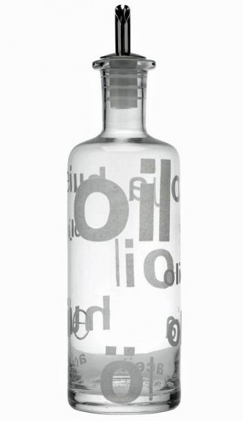 Butelka do oliwy i octu, Seasonings (350 ml) - Typhoon