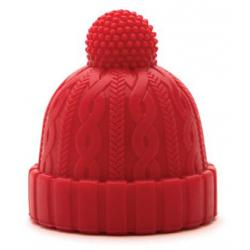 Korek do butelki Beanie Single, czerwony - Monkey Busin...