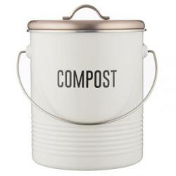 Kompostownik, Vintage Copper (3 L) - Typhoon