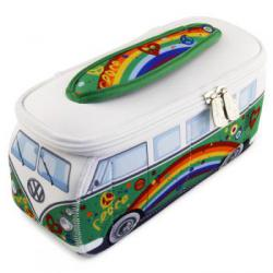 Kosmetyczka Volkswagen Bus, Green Peace - VW Collection...