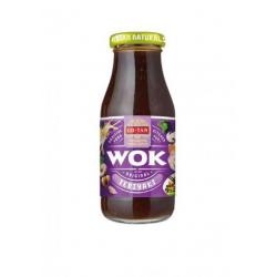 Sos do dań z woka Teriyaki (240 ml) - Go-Tan