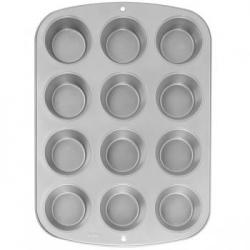 Forma metalowa do muffin�w RR (12 gniazd) - 2105-954 - ...