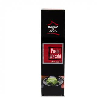 Pasta Wasabi (43 g) - House of Asia