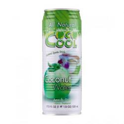 Woda kokosowa (520 ml) - Coco Cool