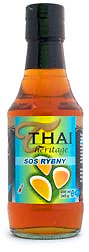 Sos rybny (200 ml) - Thai Heritage