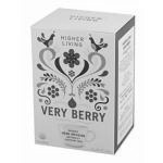 Herbata Very Berry (15 saszetek, 33 g) - Higher Living