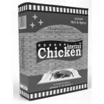 Panierka do kurczaka American Chicken - hot and spicy -...